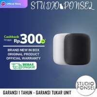 Apple HomePod Smart Speaker Original Garansi Resmi Apple 1 Tahun