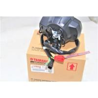 Speedometer Spedometer KM Kilometer Assy X-Ride XRide Original Yamaha