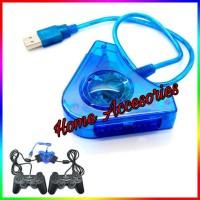 KONVERTER USB KE STIK PS2 / CONVERTER USB TO STICK PS 2