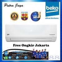 Beko AC Air Conditioner Inverter 1,5 PK BSVOA 120 / BSVOA 121