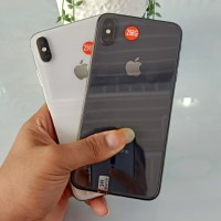 IPHONE XS MAX MEMORI 256GB, (ORI) MULUS FULLSET EKS INTER