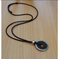 kalung koin kalung China kalung pria kalung tali