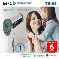 Thermometer Infrared Gun SPC TG-05
