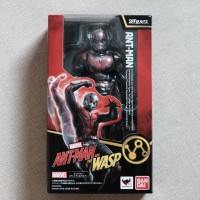 SHF Ant-Man and The Wasp AntMan and The Wasp original Bandai