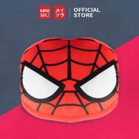Miniso Official Marvel Throw pillow/Bantal Meja