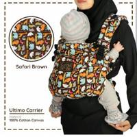 CUDDLE ME ULTIMO Hipseat Baby Carrier Cuddleme Gendongan Bayi Hip Seat