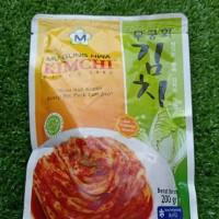 Kimchi Mung Gung Hwa 200gr