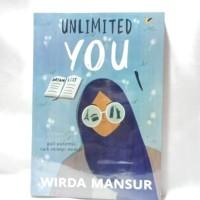 Ullimited You (Wirda Mansur)