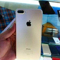 iphone 7 plus 256GB IBOX