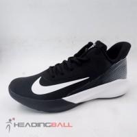 Sepatu Basket Nike Original Precision IV Black White CK1069-001 BNIB