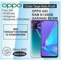 OPPO A92 | Ram 8/128 GB | Camera 48MP | Garansi Resmi OPPO Indonesia