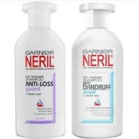Garnier Neril Shampoo Anti Loss Guard / Anti Dandruff Shield 200 ml