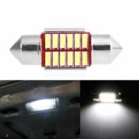 Lampu Mobil Headlight LED Canbus 4014 1PCS