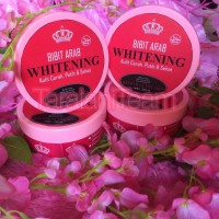 Bibit Arab Whitening (Body Lotion)