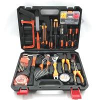 TOOLKIT SET MURAH 102 PCS - Tool Kit Toolbox Perkakas Set Kunci Tang