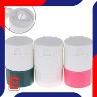 Pemotong Penghalus Penghancur Obat/ Tablet Pil Cautter