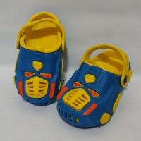 Baby And Kids Shoes S19-29|6 Bln-5 Thn Karakter Transformers Dulux