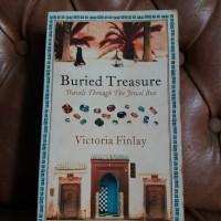 Buried Treasure Travels Through The Jewel Box