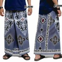 sarung tulis batik sarung pria paling keren batik MAHDA elrumi