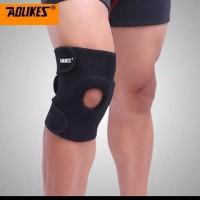 knee pad Aolikes / Deker lutut aolikes hitam / pelindung lutut