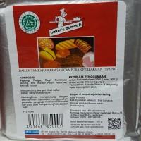 BAKERS BONUS A Ragi/ Bread Improver / Pengembang Roti 500gr
