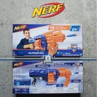 Nerf SURGEFIRE / SURGE FIRE - Bisa Slamfire / Not Retaliator Rampage