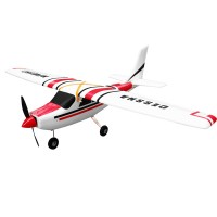 Cessna HJW 182 1200mm Wingspan EPO Trainer Beginner RC Mych Glo