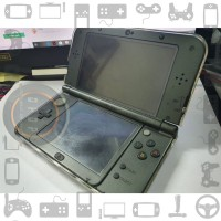 New 3DS XL 32 GB Full Game 2nd