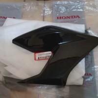 cover sayap tangki luar R Cb 150 led K15-920 original Honda hitam