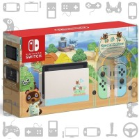 Nintendo Switch Edisi Animal Crossing