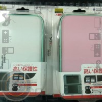 Pouch New 3DS XL Hori