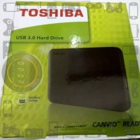Toshiba Canvio Ready 1TB Eksternal HDD