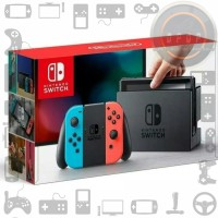 Nintendo Switch CFW 128GB Fullgame