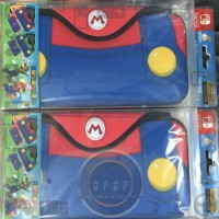 Pouch/dompet Switch model Mario