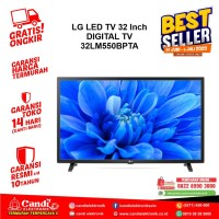 LG 32LM550BPTA TV 32 INCH-PROMO