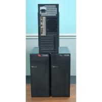 PC RAKITAN CORE I3 - RAM 4GB - HDD 500GB - KERBOARD - MOUSE
