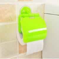Tempat Tissue Tisu Gulung Toilet Dapur Roll Holder Gantungan Tisue