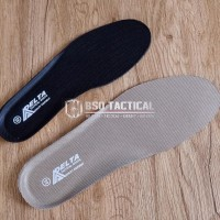 BEST SELLER insole sepatu outdoor tactical delta military boots import