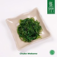 "Sushi Tei ""Ready To Eat"" - Chuka Wakame (Family Pack)"