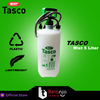 Sprayer Tasco 5 Liter MIST 5 - Alat Semprot Tanaman Hama Tasco MIST5