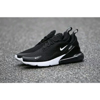 nike air max 270 sport sepatu pria original premium