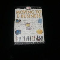 Moving To Ebusiness