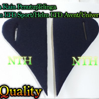 Busa Kain Penutup Telinga Helm LTD Sport LTD Avent Universal