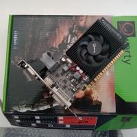 VGA Qwerty GT610 2GB DDR3 64Bit Garansi Resmi 1Thn