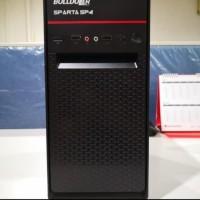 Rakitan core i3-500 series tanpa HDD