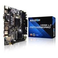 PAKET CORE i3-500 Soket 1156 / 4GB D3/SSD 120GB