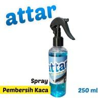 Pembersih Kaca / Glass Cleaner Spray - 250 ml