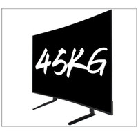 BRACKET TV/STAND TV LED/Braket Dudukan TV Meja Home Theater 45-65 Inch