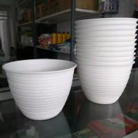 pot tawon ukuran 18 cm - pot