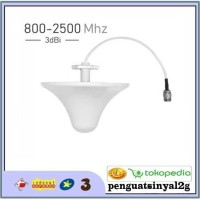Antenna Omni Ceiling Indoor 3dbi